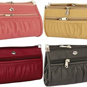 clutches,hand purse,bridal,party,wedding,clutch for women,ladies,combo,casual,branded,leather,wallet