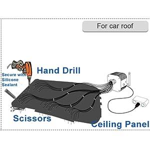 car install