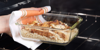oven safe glass tupperware containers