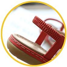 Cinturino elastico alla caviglia