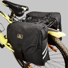 Saddle Bag Pro
