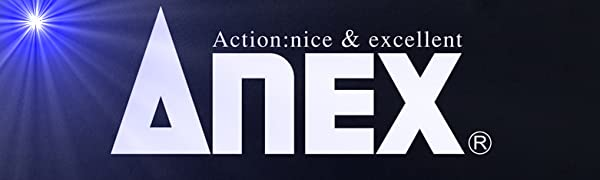 anex tooll
