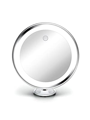 Luna magnifying mirror