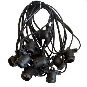 E26 base commercial outdoor lights
