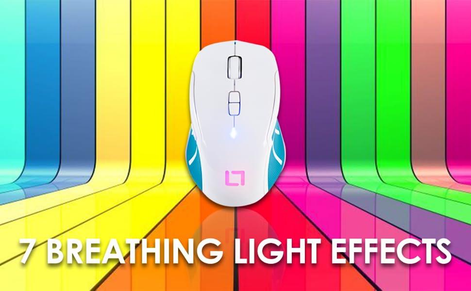 RGB Mouse