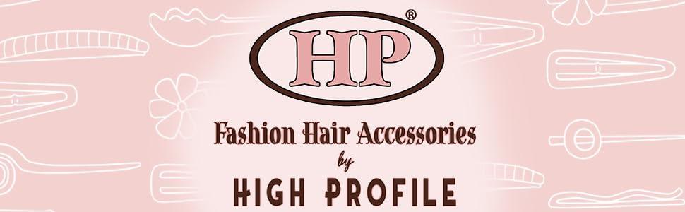 HP High Profile Fashion Accessories