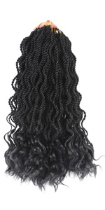 senegal crochet hair