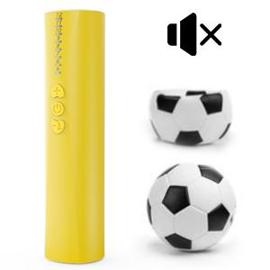 Morpilot Automatic électrique Ballon Pompe Pompe à Air Gonfleur avec aiguille FAST BALL