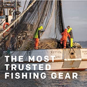 Most Trusted, Durable, Fishing Gear