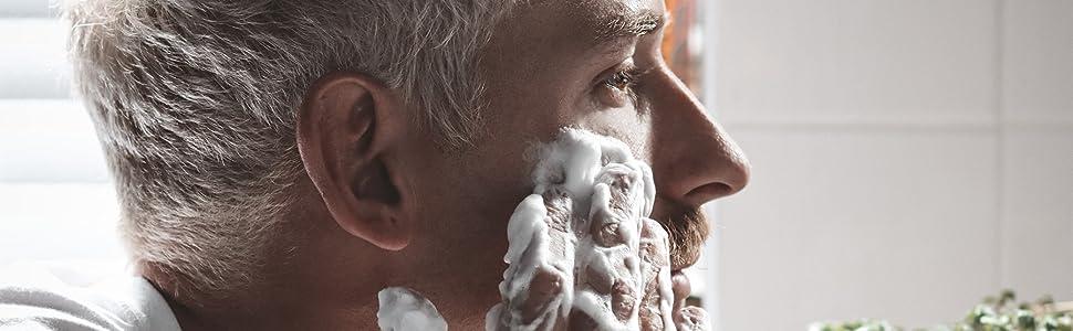 bulk homme, the face wash, face wash, face cleanser, cleanser, face wash men, skin cleanser