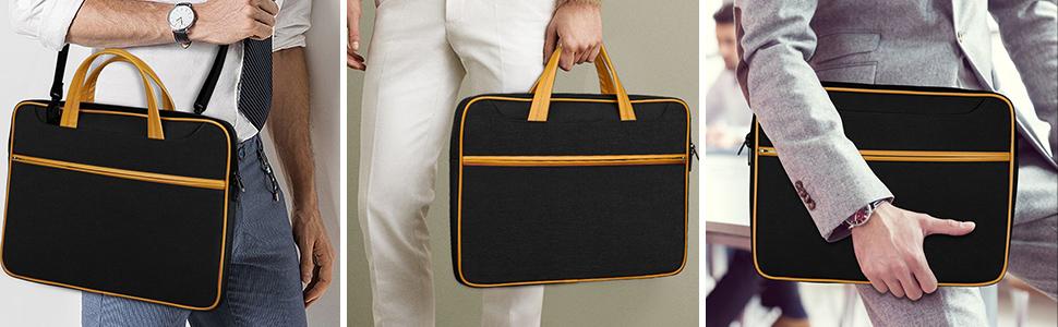 Office Work Business Bag