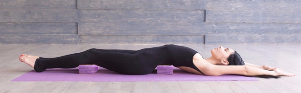 Perfect for yoga, Pilates, daily exercise, or physical therapy