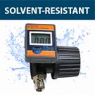 Solvent-Resistant