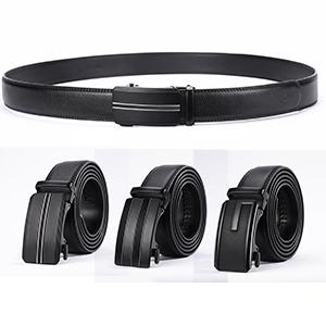perfect men belt durable buckle