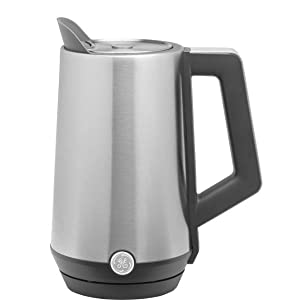 GE Cool Touch Kettle with Digital Controls