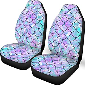 Car seat coves