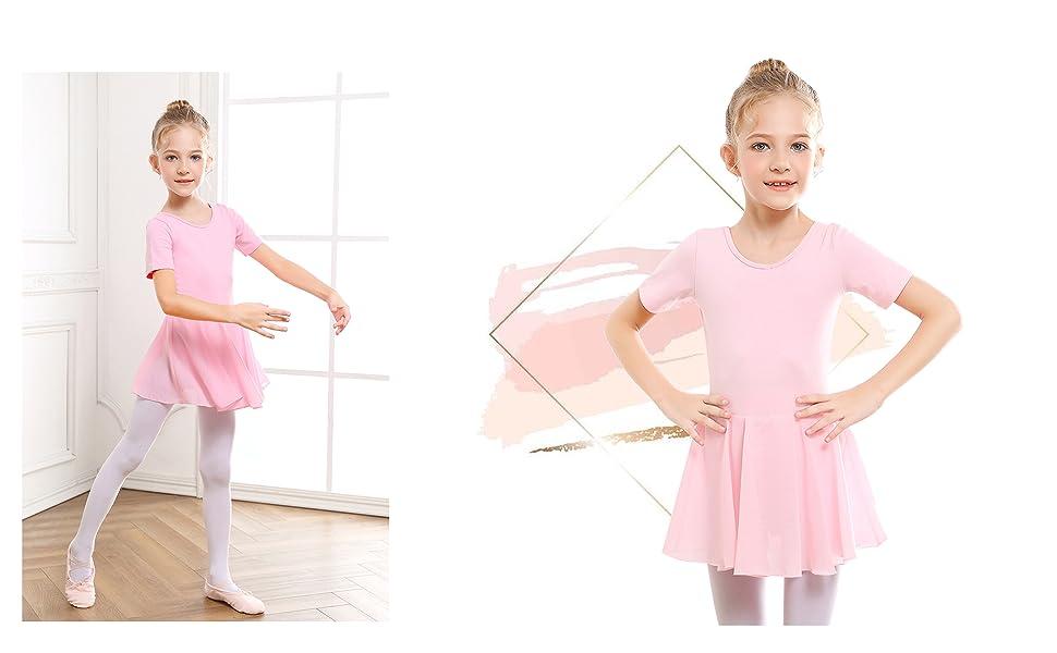 stelle ballet leotards