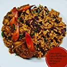 Lola's Spices Cajun Red Beans and Rice
