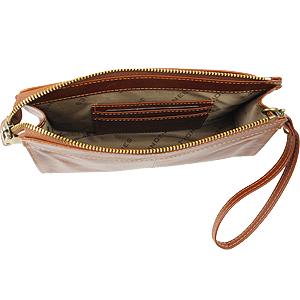 Kleine Handtasche für Männer viel platz innen
