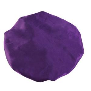 Satin Bonnet Silk Bonnet