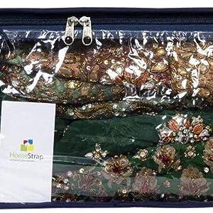 sari cover,saree cover with zipper combo,quilted good quality saree cover,saree storage cover