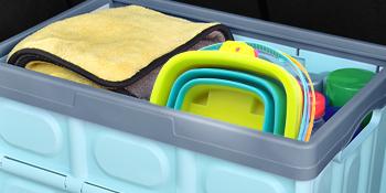 Foldable Pail Bucket