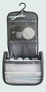 Jordan amp; Judy Toiletry Bag