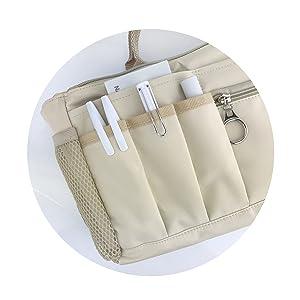 pocket organizer purse