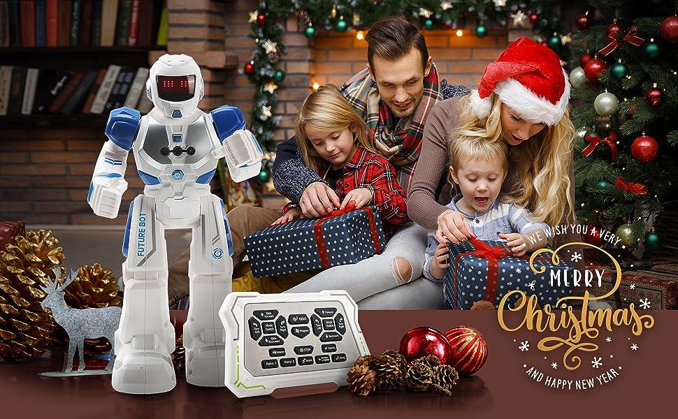 Ideal chrismast gift for kids