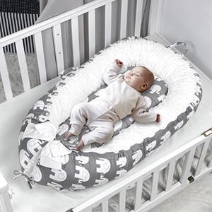 infant baby cushion
