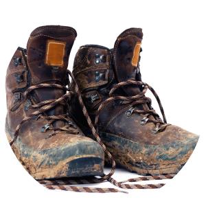 Protección de calzados