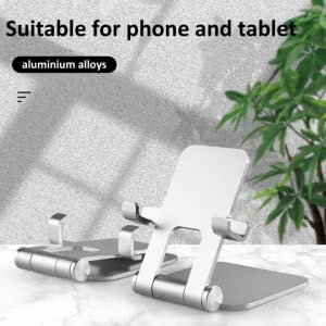 Laptop and phone stand