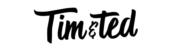Tim And Ted Logo