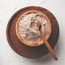 Wome Self-Help Group, Organic, Flour