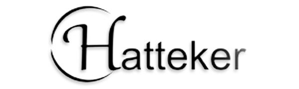 Bildergebnis für HATTEKER logo png
