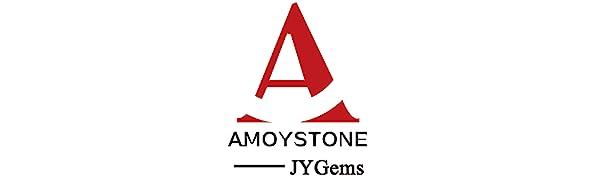 AMOYSTONE Crystal Stone