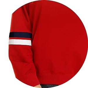 Pullover Oversized Loose Sweatshirt S-XXL