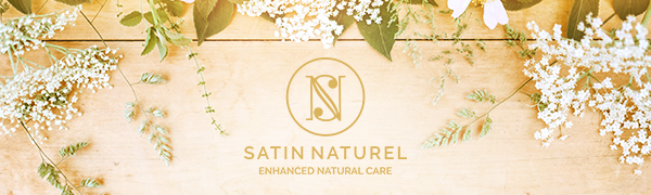 Logotipoa Satin Naturel