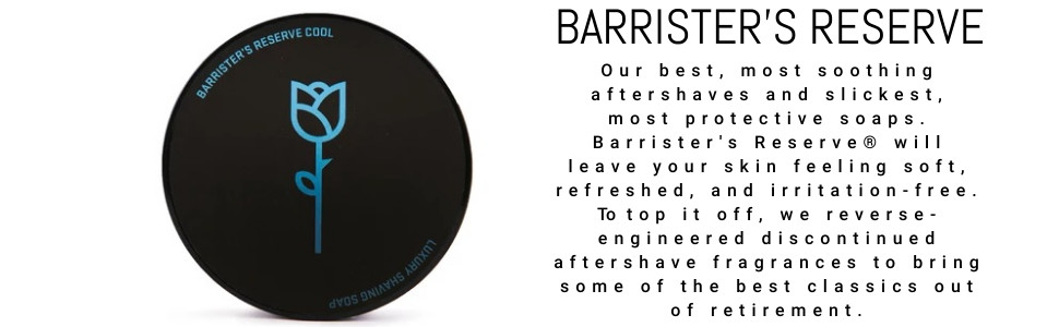 barrister and mann banner