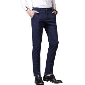 mens skinny dress pants
