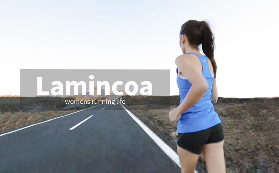 Lamincoa Women's Running Shoes
