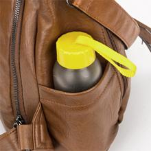 Bottle and Umbrella Open Pockets