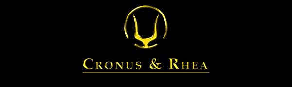 Cronus & Rhea