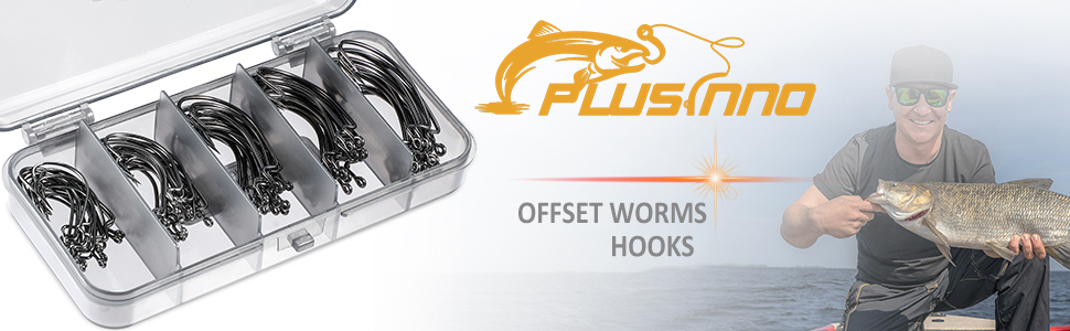 fishing hooks