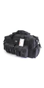 tf130, range bag, tactical bag, black range bag, small range bag, range bags, mens duffel bags