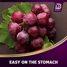 Vitis Vinifera anti oxidant extra pure high potency grapes capsules grape