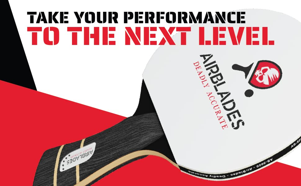 Take your performance to the next level