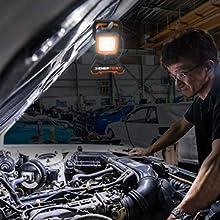 work lights for garage