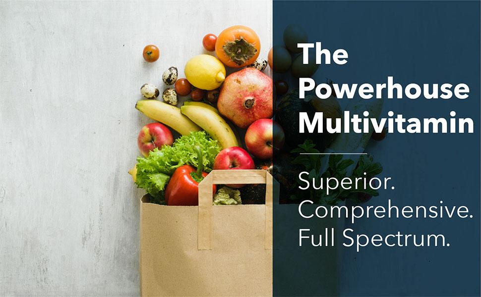 Full Spectrum Multi