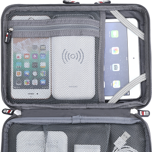 Travel Cable Bag Accessories Portable  Bag